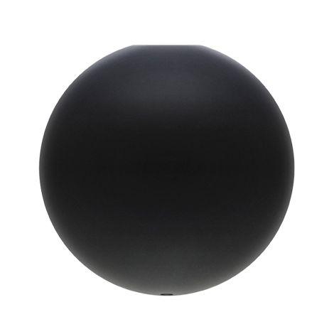 UMAGE - VITA copenhagen Aufhängung Deckenlampe Cannonball Black