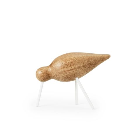 Normann Copenhagen Shorebird Medium White