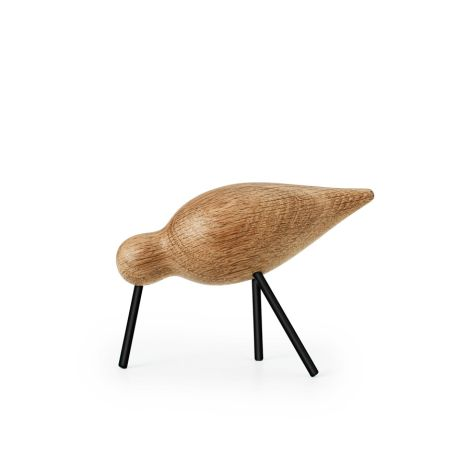 Normann Copenhagen Shorebird Medium Black