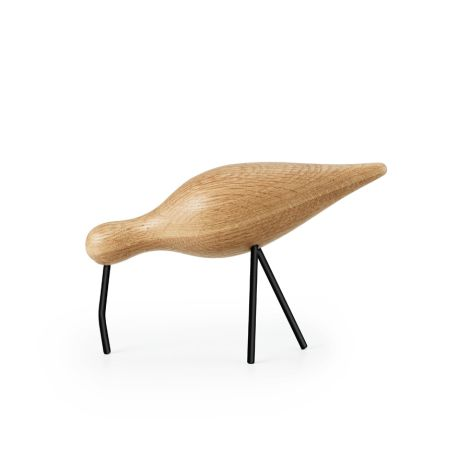 Normann Copenhagen Shorebird Large Black
