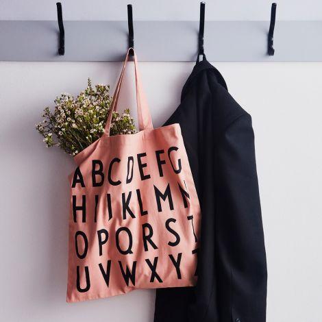 Design Letters Tasche Favourite ABC Nude