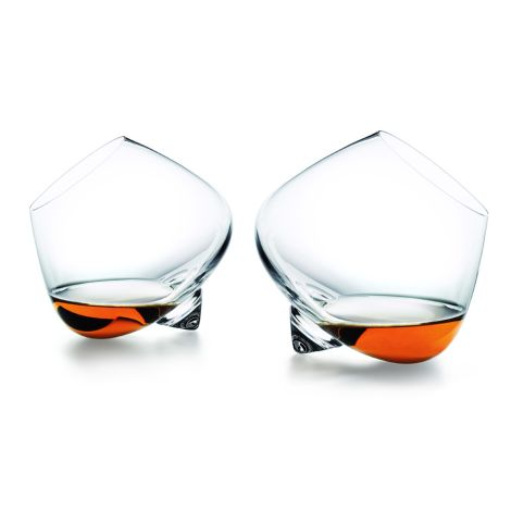 Normann Copenhagen Cognac Glas 250 ml 2er-Set