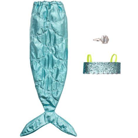 Meri Meri Puppenkleidung Mermaid