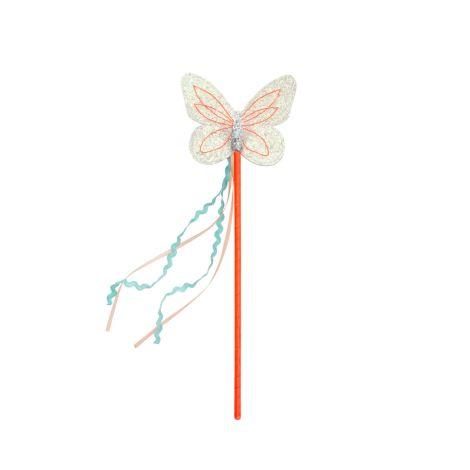 Meri Meri Kostüm Butterfly Wings mit Pailetten