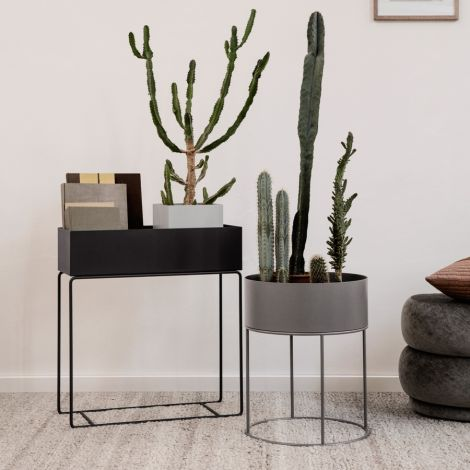 ferm LIVING Plant-Box/Multi-Box Warm Grey
