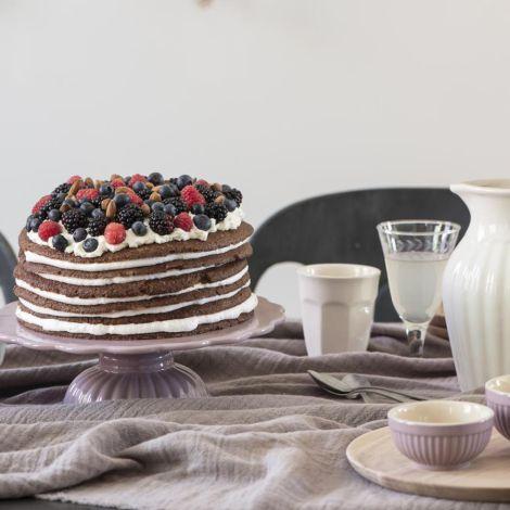 IB LAURSEN Tortenplatte Mynte Lavender