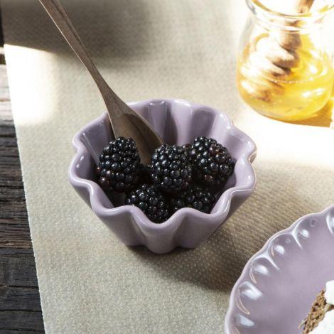 IB LAURSEN Muffinschale Mynte Lavender