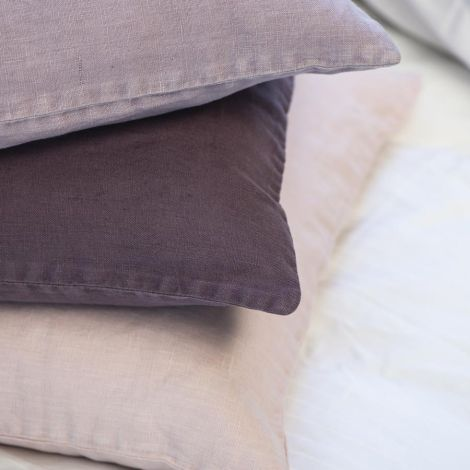 IB LAURSEN Kissenbezug Lavender 60 x 40 cm