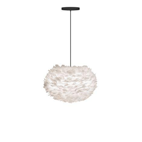 UMAGE - VITA copenhagen Lampenschirm Eos Medium White
