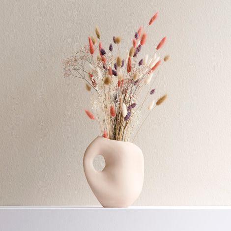 Schneid Studio Aura Vase I Blush