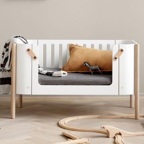 Oliver Furniture Wood Kissen für Bank Natur