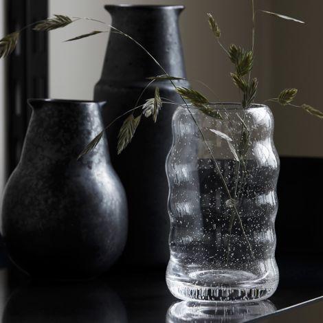 House Doctor Vase Srina Klar 12 cm
