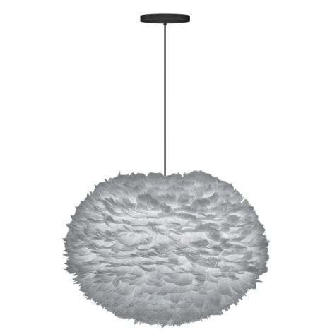 UMAGE - VITA copenhagen Lampenschirm Eos Large Light Grey