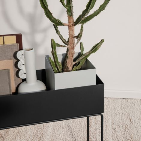 ferm LIVING Plant-Box/Multi-Box Pot Black