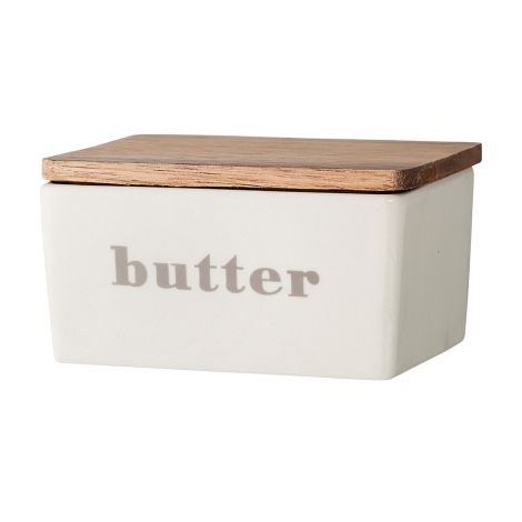 Bloomingville Butter Box Grey
