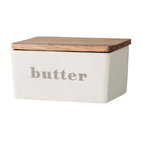 Bloomingville Butter Box Grey