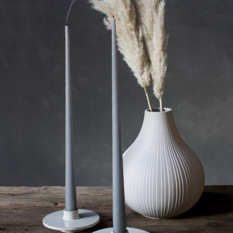 Storefactory Vase Ekenäse XL Grey