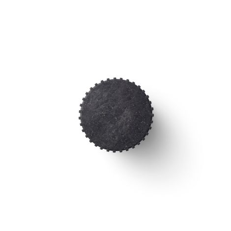 Normann Copenhagen Chip Wandhaken Small Black •