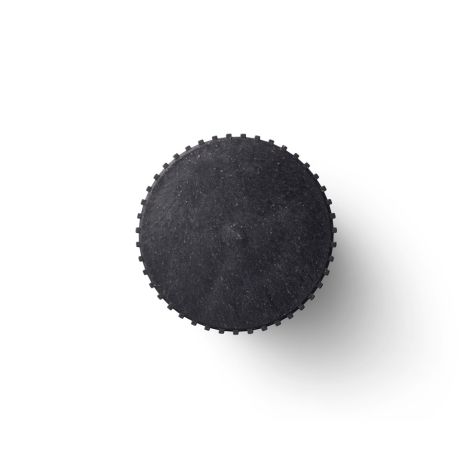 Normann Copenhagen Chip Wandhaken Medium Black •