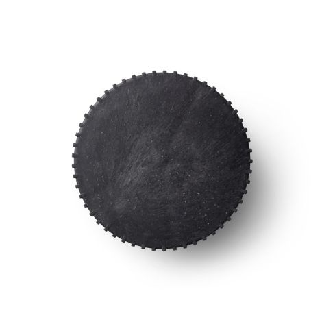 Normann Copenhagen Chip Wandhaken Large Black •