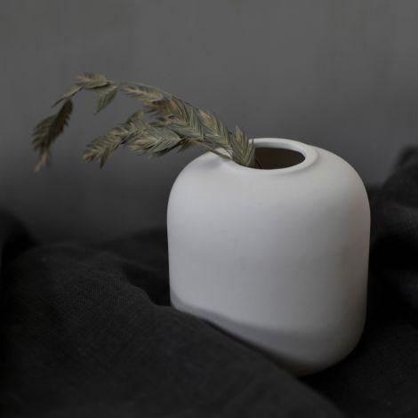 Storefactory Vase Nogesund White