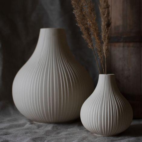 Storefactory Vase Ekenäs Beige Large