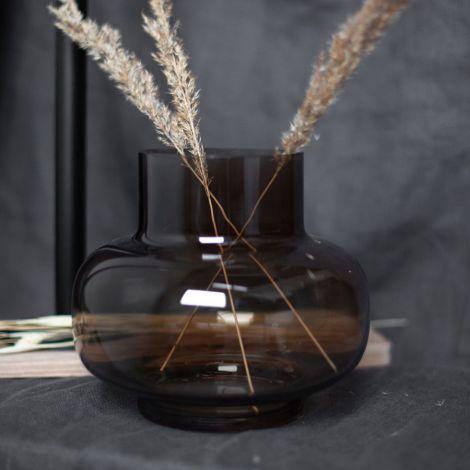 Storefactory Vase Aspö gefärbtes Glas