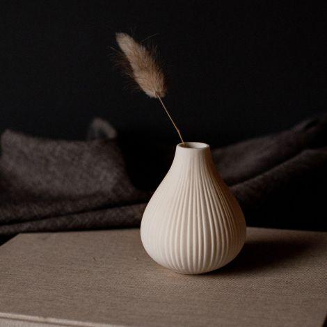 Storefactory Vase Ekenäs Small Beige