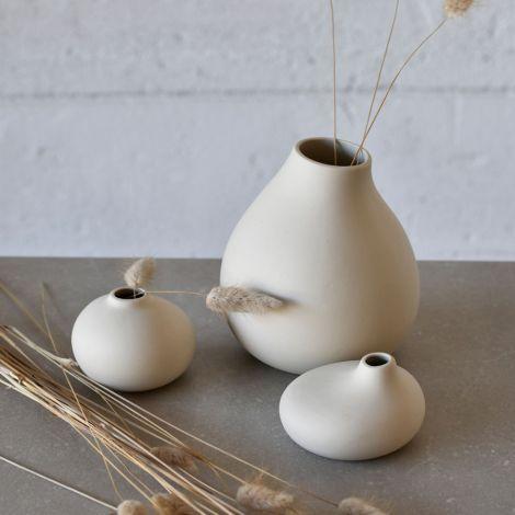 Storefactory Vase Källa Large Beige