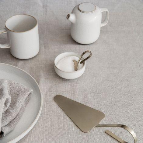 ferm LIVING Milchkännchen Sekki Cream