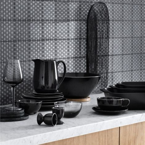 Broste Copenhagen Espresso-Becher Nordic Coal