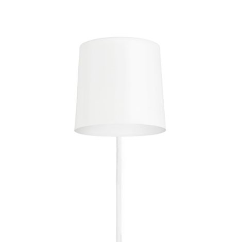 Normann Copenhagen Rise Wandlampe White