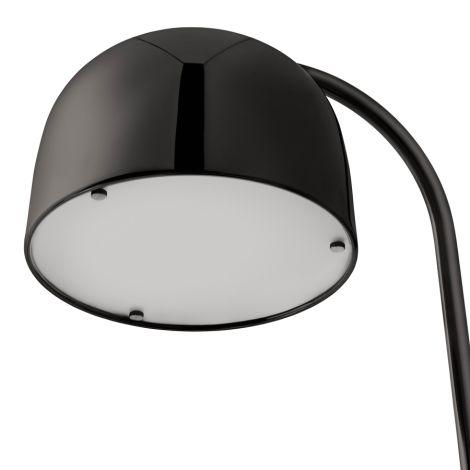 Normann Copenhagen Grant Tischlampe Black