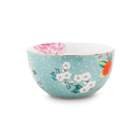 PIP Studio Schüssel Blushing Birds Blue 12 cm
