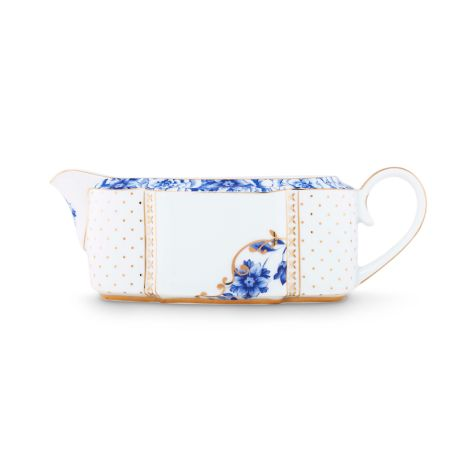 PIP Studio Sauciere Royal White •