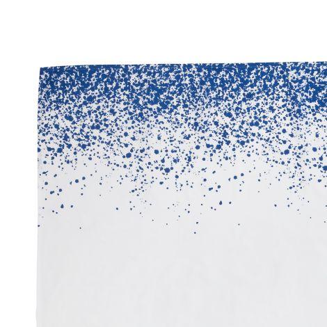 ferm LIVING Tischdecke Splash Blue - 290 cm