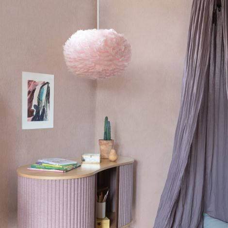 UMAGE - VITA copenhagen Lampenschirm Eos Medium Light Rose