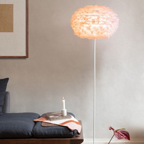 UMAGE - VITA copenhagen Lampenschirm Eos Large Light Rose