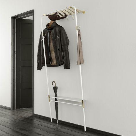 UMAGE - VITA copenhagen Garderobe Lean On Me White