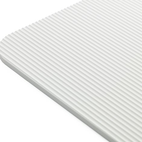 Normann Copenhagen Regal Jet 160cm White