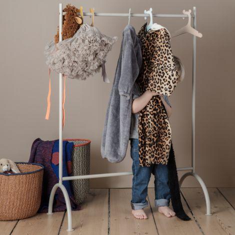 ferm LIVING Kinder-Kleiderständer Grey •