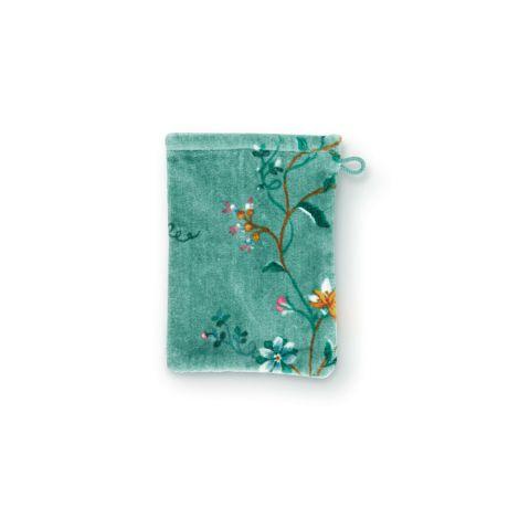 Pip Studio Handtücher Les Fleurs Green