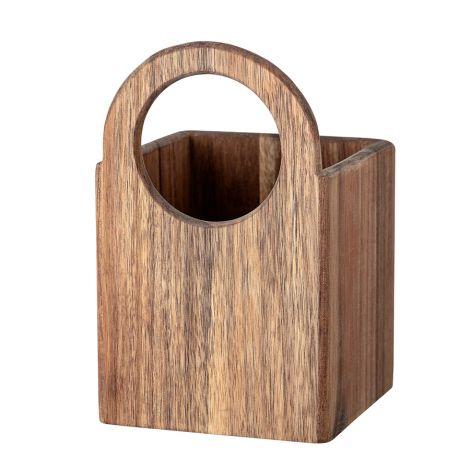 Bloomingville Aufbewahrungsbox Brown Acacia