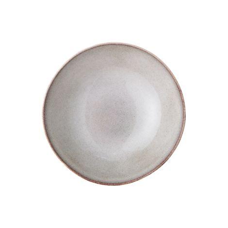 Bloomingville Schüssel Sandrine Grey 32 cm