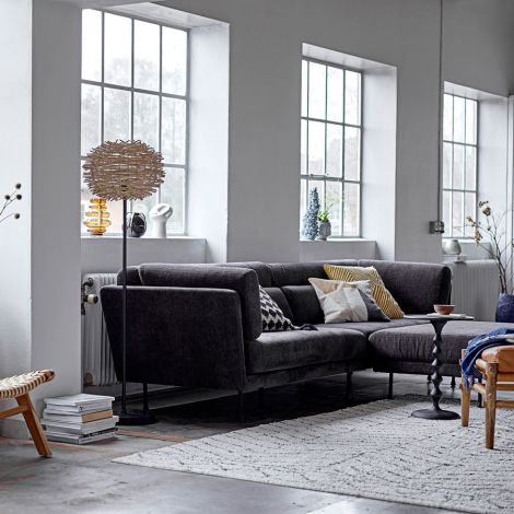 Bloomingville Sofa Grade Grey