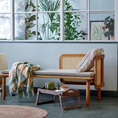Bloomingville Glas Florie Green 4er-Set