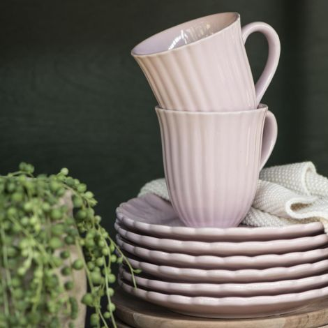 IB LAURSEN Mynte Tasse English Rose
