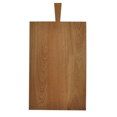 Raumgestalt großes Brett Eiche 53 x 34 cm