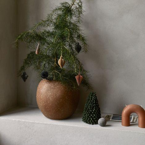 Broste Copenhagen Deko-Baum Thyme 21 cm