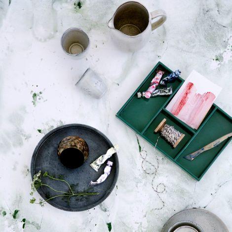 Broste Copenhagen Espresso-Becher Nordic Sand